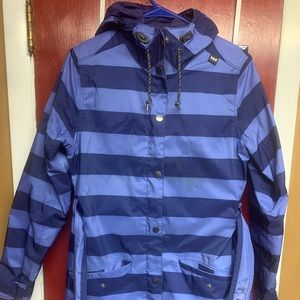 Helly Hansen Retro Parka (Medium)